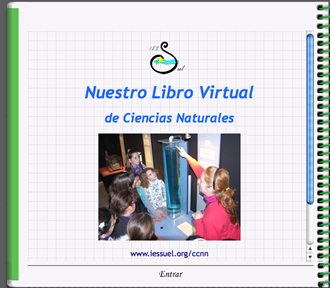 Libro Virtual de Ciencias Naturales